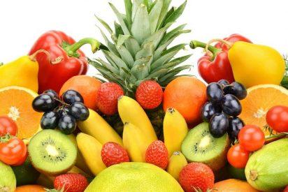 Las 7 frutas que jamás debes mezclar