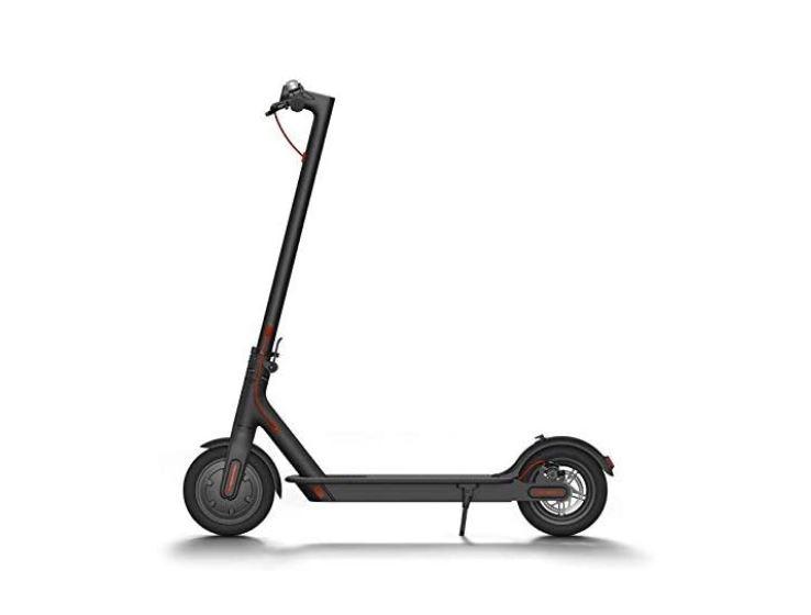 Xiaomi Mi Scooter - Patinete eléctrico plegabl