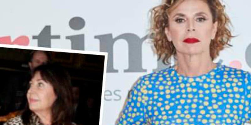 Ágatha Ruiz de la Prada confiesa sentir envidia de Carmen Martínez Bordiú