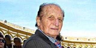 Toros: Muere don Ángel Peralta, el Centauro de las Marismas
