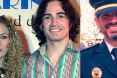 Ángel Tous, el que fue marido de Sabrina de 'Gran Hermano', se ha hecho Guardia Civil