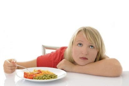Trucos para comer 300 calorías menos al día