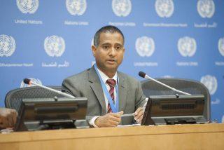 """Ahmed Shaheed: """"Las escuelas no deben adoctrinar a los niños en religiones"""""""