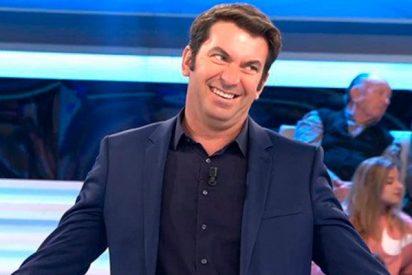 Arturo Valls contará con Ana Morgade, Latre y Anabel Alonso en su nuevo programa para Antena 3