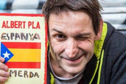 """Así es Albert Pla, autor favorito de Amaia y Alfred; """"el tipo al que le da asco ser español"""""""