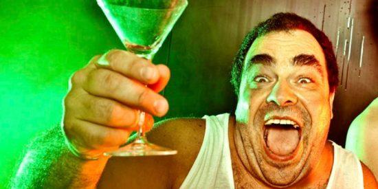 Eurostar quiere marcar el límite de alcohol que pueden consumir los pasajeros en un tren