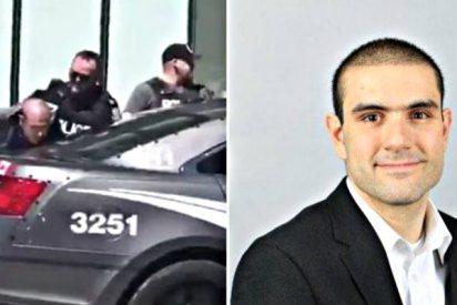 Atentado terrorista con furgoneta en Toronto: al menos diez muertos y 15 heridos