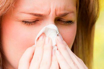 Cómo evitar los síntomas de la alergia al polen en diez pasos