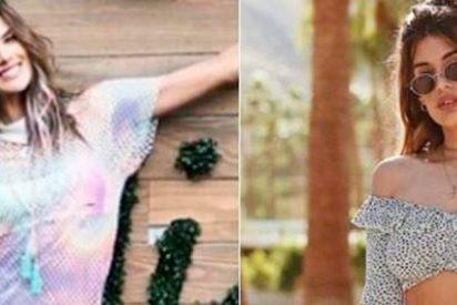 Alessandra Ambrosio y Dulceida la lían en Coachella