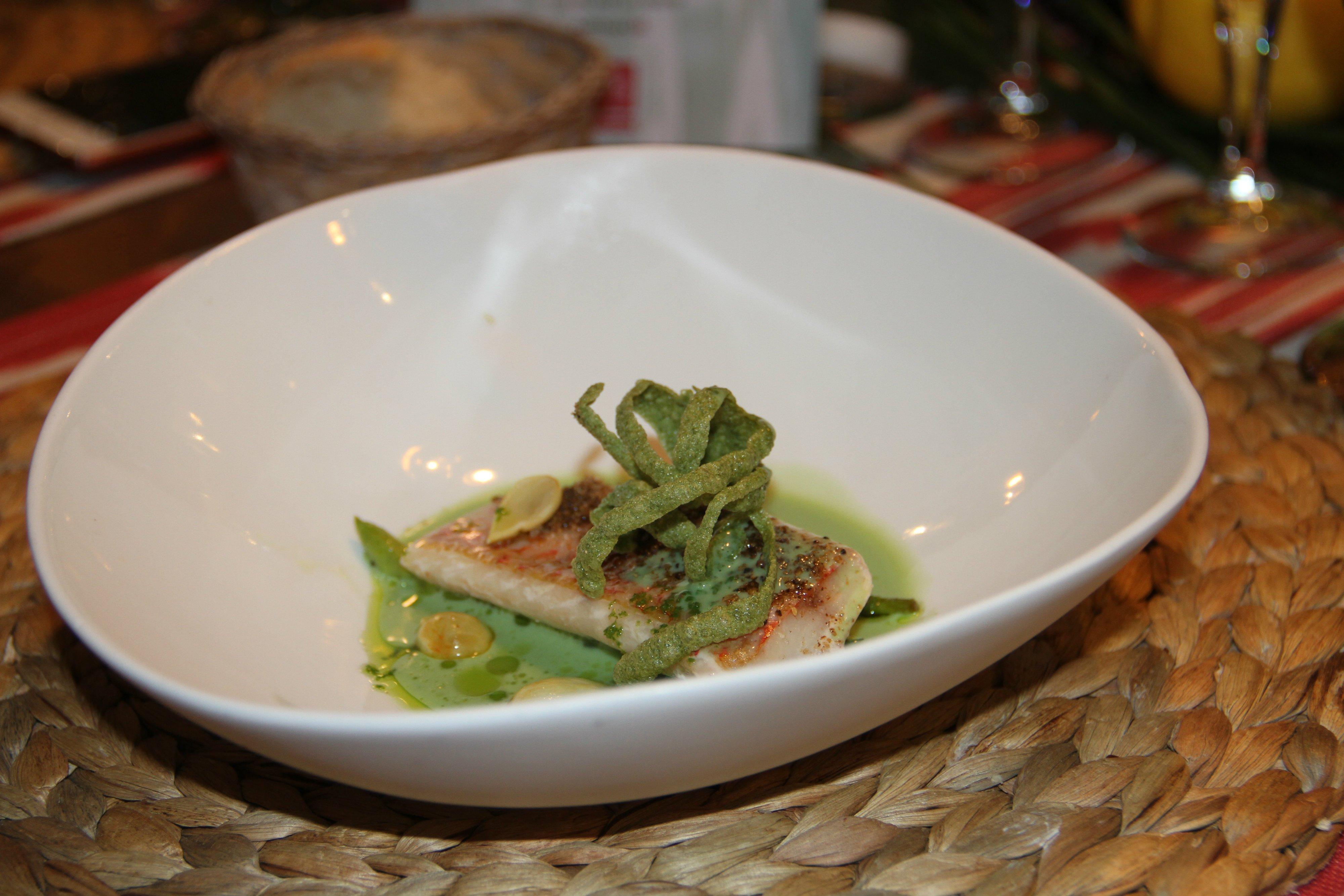 La esencia gastronómica de Palma se presenta en Madrid