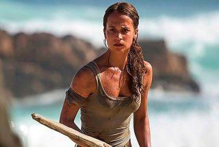 ¿Sabes cuál ha sido la dieta y el entrenamiento de Alicia Vikander para convertirse en Lara Croft?