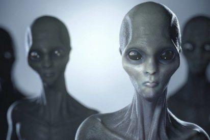 ¿Qué harías tu si ves a los marcianos?