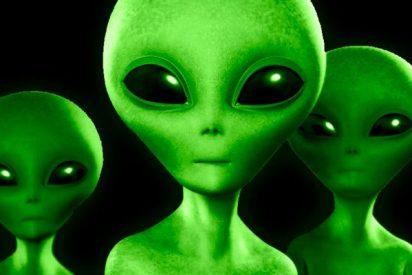 """El inquietante video viral que lanzaba una alerta """"extraterreste"""" para el 18 de abril de 2018"""