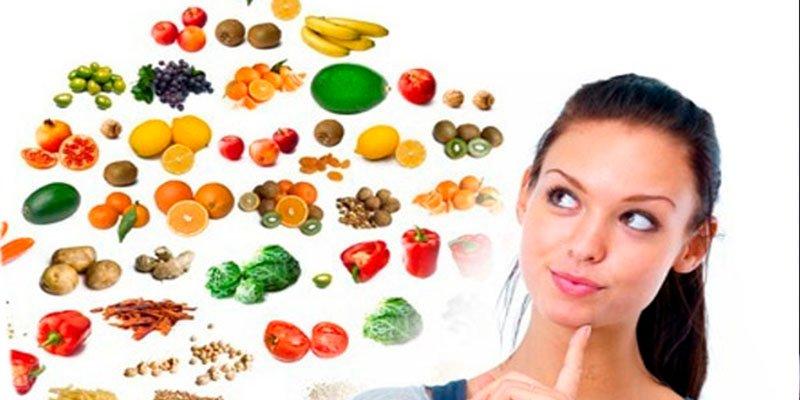Alimentos de los que no debemos prescindir en nuestro día a día para estar siempre guapa