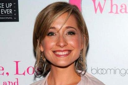 Allison Mack, actriz de 'Smalwille', arrestada por el FBI