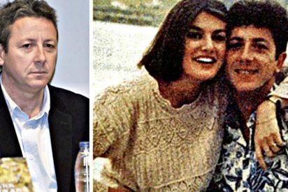 """Alonso Guerrero: """"No hablo de Letizia Ortiz porque no quiero revelar mi intimidad"""""""