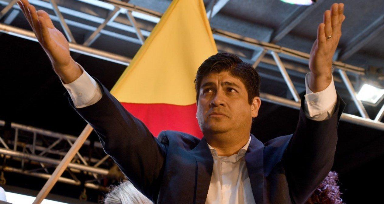 """Los obispos costarricenses, tras las elecciones: """"Que todos seamos uno"""""""