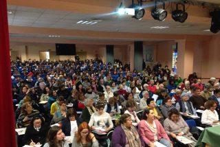 """""""Demos voz a la'""""h' de alzhéimer, a los colectivos silenciados, a través de la humanización"""""""