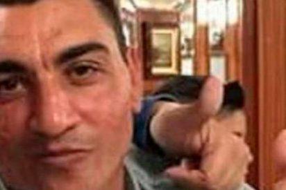 Amador Muñoz, el asesino que aplastó tres veces con el coche a su 'novia', ya está detenido