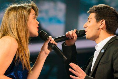 La curiosa teoría que pronostica en qué lugar quedarán Amaia y Alfred en Eurovisión