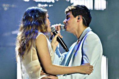 Amaia y Alfred confiesan cómo se sienten unos días antes de Eurovisión