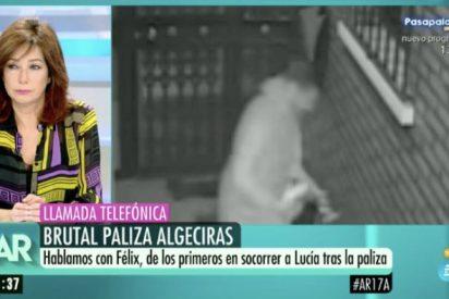 """La bronca en directo de Ana Rosa Quintana a su equipo: """"Me estáis poniendo enferma"""""""