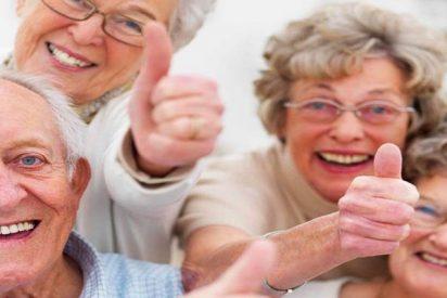 ¿Sabías que los estiramientos mejoran la movilidad en los mayores?