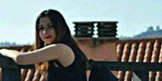 Hallan el cadáver de la joven arrastrada por el mar hace 10 días en La Coruña