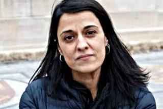 La 'indepe' Anna Gabriel pide dinero para sobrevivir en Suiza y vive en un piso de 5.000 € mensuales