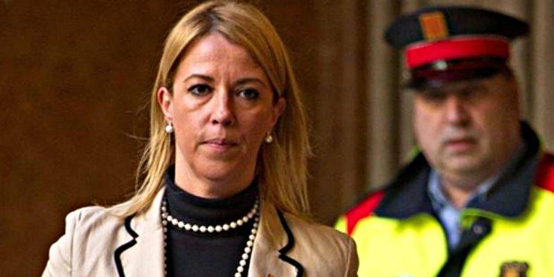El Gobierno Rajoy se atreve por fin a destituir a la directora de la academia de los Mossos