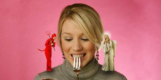 Mitos sobre alimentos, ¿Engorda o no engorda?