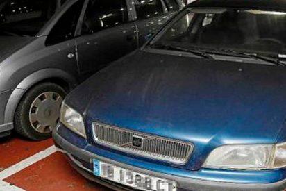 Tras dejar su coche 9 años en un parking tendrá que pagar ahora 28.000 euros de factura