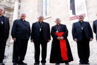 """Cañizares invita a las diócesis valencianas a ser """"constructoras de paz como lo fue San Vicente Ferrer"""""""