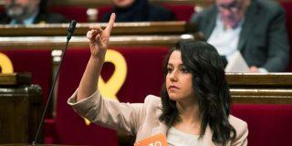 CIS: Se confirma lo que PP y PSOE sospechaban sobre la bella Inés Arrimadas