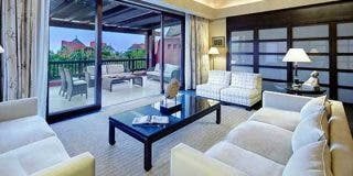 Hoteles de lujo en el Mar Mediterráneo: Pure Salt Luxury Hotels