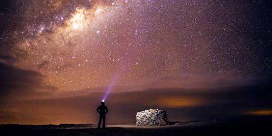 Los 5 mejores lugares del mundo para ver las estrellas