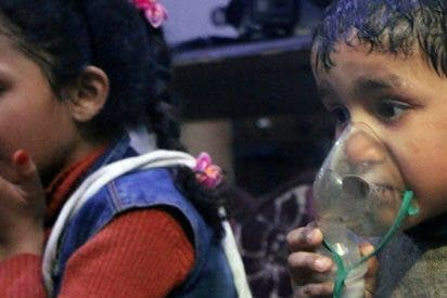 ¿Sabes por qué a Siria no le conviene el ataque químico?