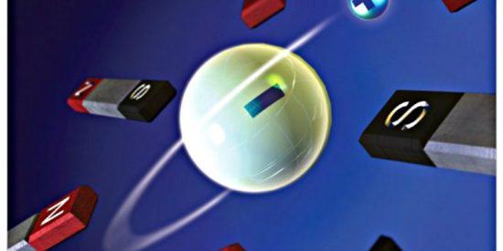 Los físicos miden 'el color y la estructura' de la antimateria por primera vez