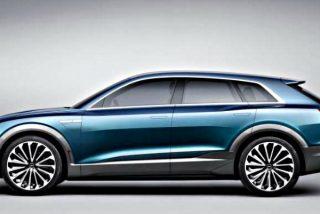 Audi: ya puedes reservar en España el Audi e-tron Prototype eléctrico