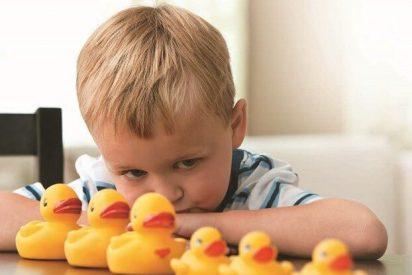 ¿Sabes cómo aliviar el estreñimiento de tus hijos?