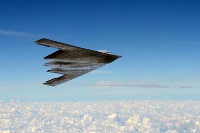 Un radar cuántico acabará con la impunidad de los aviones invisibles