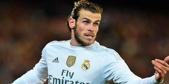 """Bale: """"Los futbolistas somos robots, es como si perdieras el control de tu vida"""""""