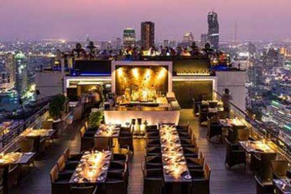 Hoteles de lujo en Bangkok