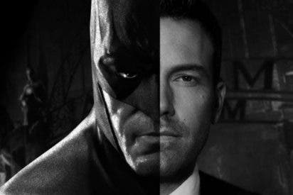 Ben Affleck se mete de nuevo en la piel de Batman, para cumplir el sueño de un niño enfermo de cáncer