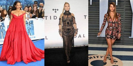 Estrellas que han marcado un antes y un después en la historia de la moda