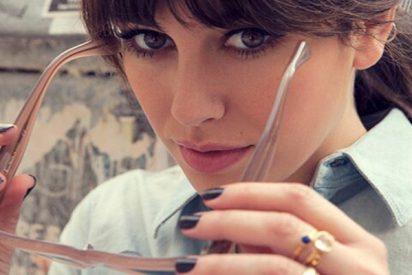 ¿Sabes cómo conseguir las uñas con efecto mojado de Blanca Suárez?