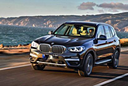 Coche eléctrico: La nueva apuesta de BMW se llama iX3