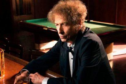 Bob Dylan saca su propia marca de whisky bautizada como 'Heaven's Door'