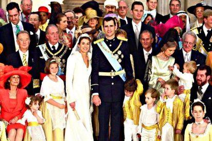 El 'cabreo real' de Felipe VI por la actitud infantil de su mujer y su madre echa chispas en Zarzuela
