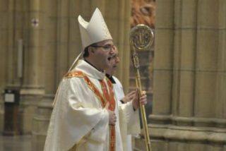 La Iglesia desaparece en Guipúzcoa